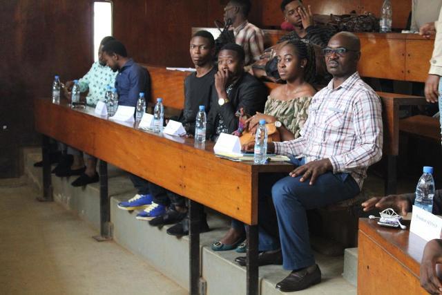 Quelques participants
